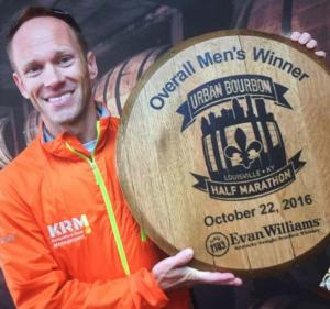 2016 UBHM Male Finisher